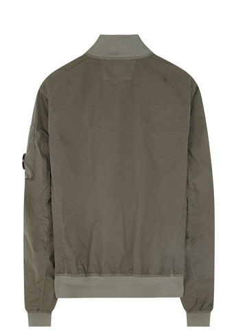SS17 Bomber Jacket in Olive