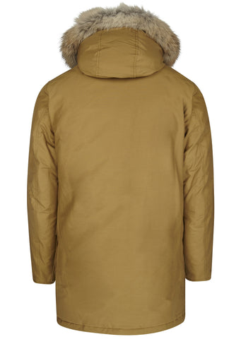 Arctic Parka DF in Original Sand