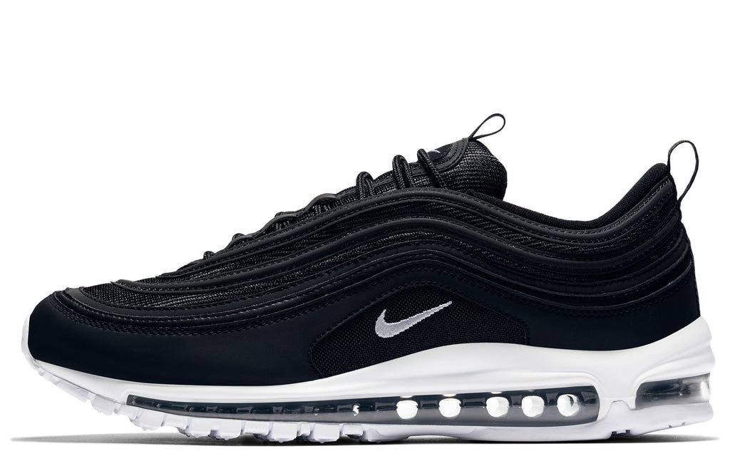 SS18 Air Max 97 in Black/White