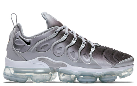 SS18 Air Vapormax Plus in Wolf Grey/Black-White
