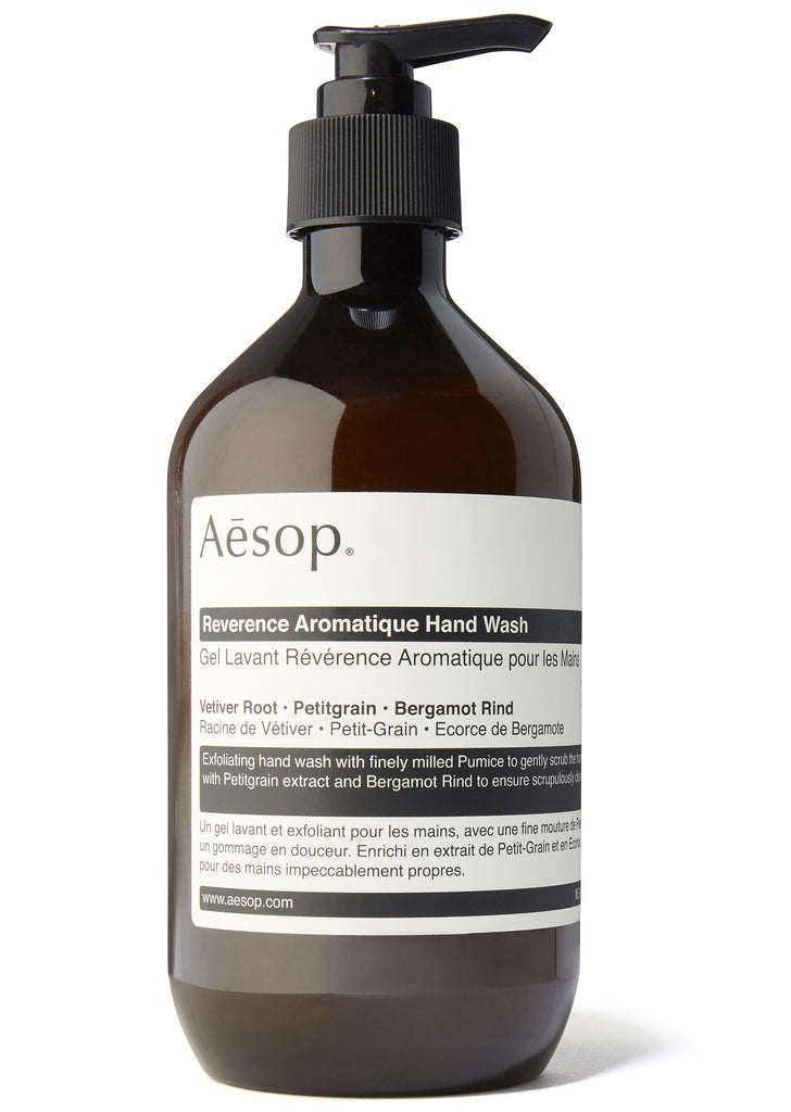 Reverence Aromatique Hand Wash 500ml