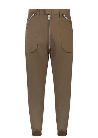 P26-S Trousers in Olive