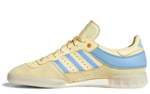 SS18 Handball Top Oyster in Easy Yellow/Ash Blue/Chalk White