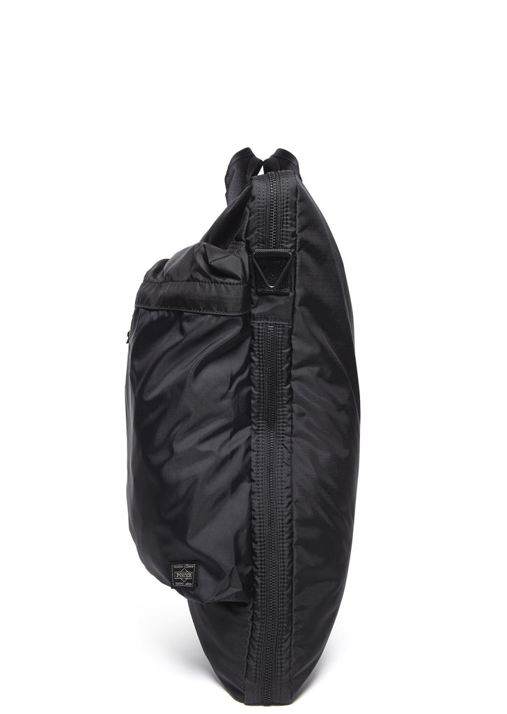 SS17 Force 2Way Helmet Bag in Black