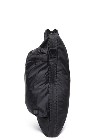 Force 2Way Helmet Bag in Black