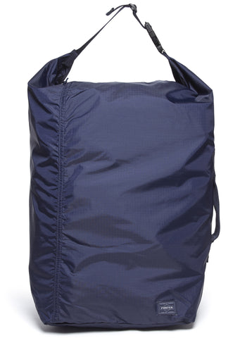 Bonsack 2Way Shoulder Bag in Navy