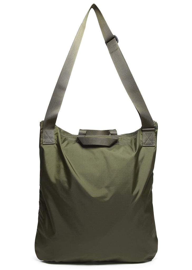 SS17 Flex 2Way Helmet Bag in Olive