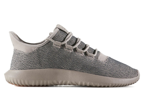 AW17 Tubular Shadow Sneakers in Vapour Grey (BY3574)