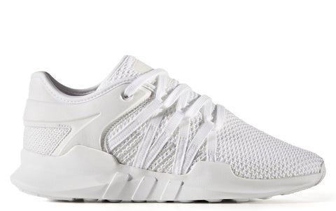 EQT Racing ADV Womens in White on Grey (BY9796)