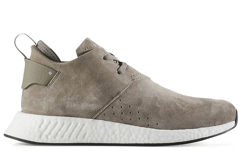 AW17 NMD_C2 in Simple Brown (BY9913)