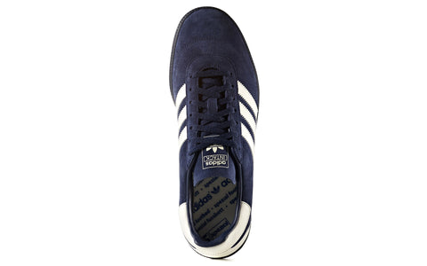 AW17 Intack SPZL in Night Indigo / Chalk White (CG2918)