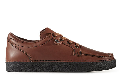 AW17 McCarten SPZL Shoes in Brown (CG2921)
