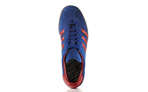 AW17 Spiritus SPZL Sneakers in Blue (CG2922)