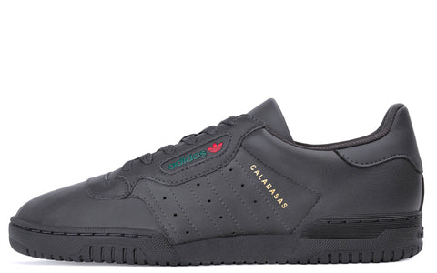 SS18 Powerphase in Black
