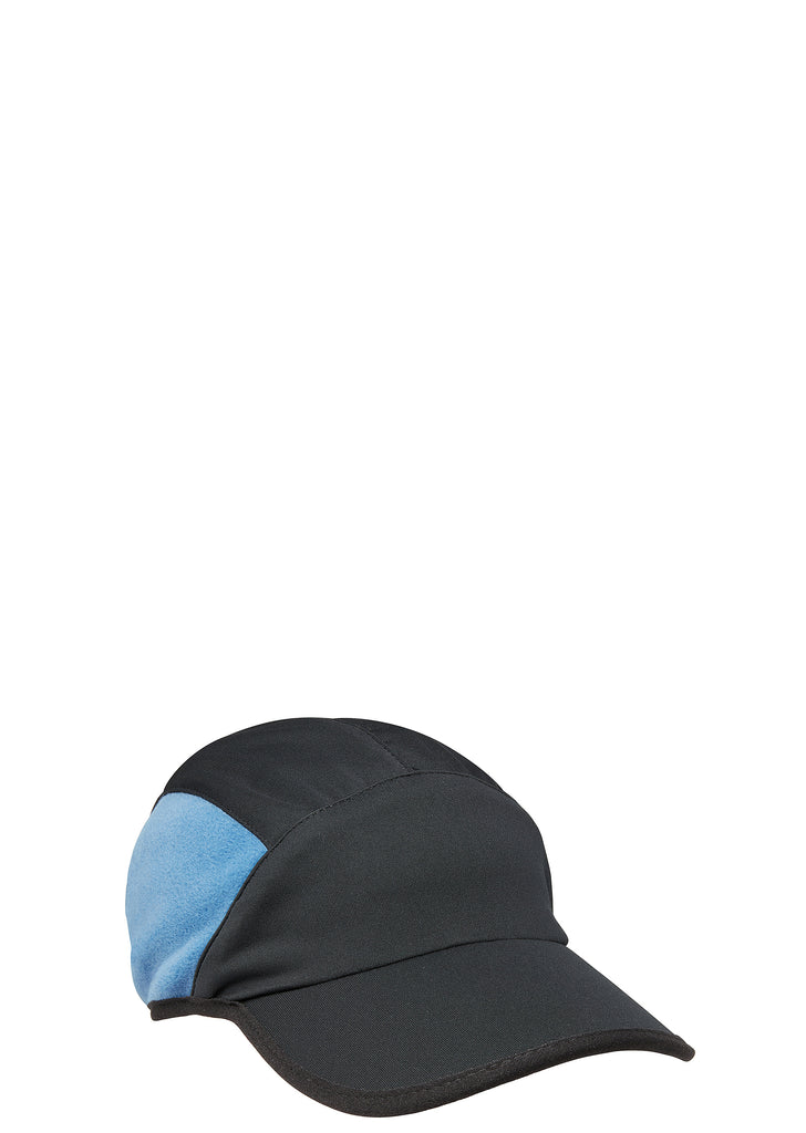 AW17 Trek Cap in Black