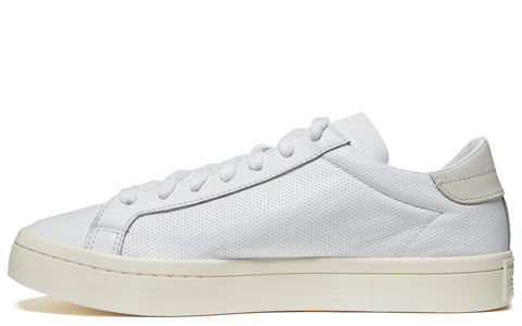 AW17 Court Vantage in Footwear White (BZ0426)