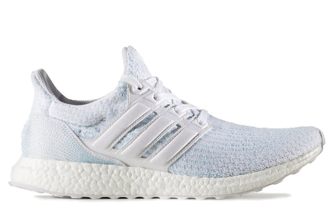 AW17 Parley Ultra Boost in Ice (CP9685)