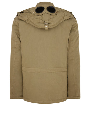 AW17 Classic Mille Miglia Three Pocket Jacket in Khaki