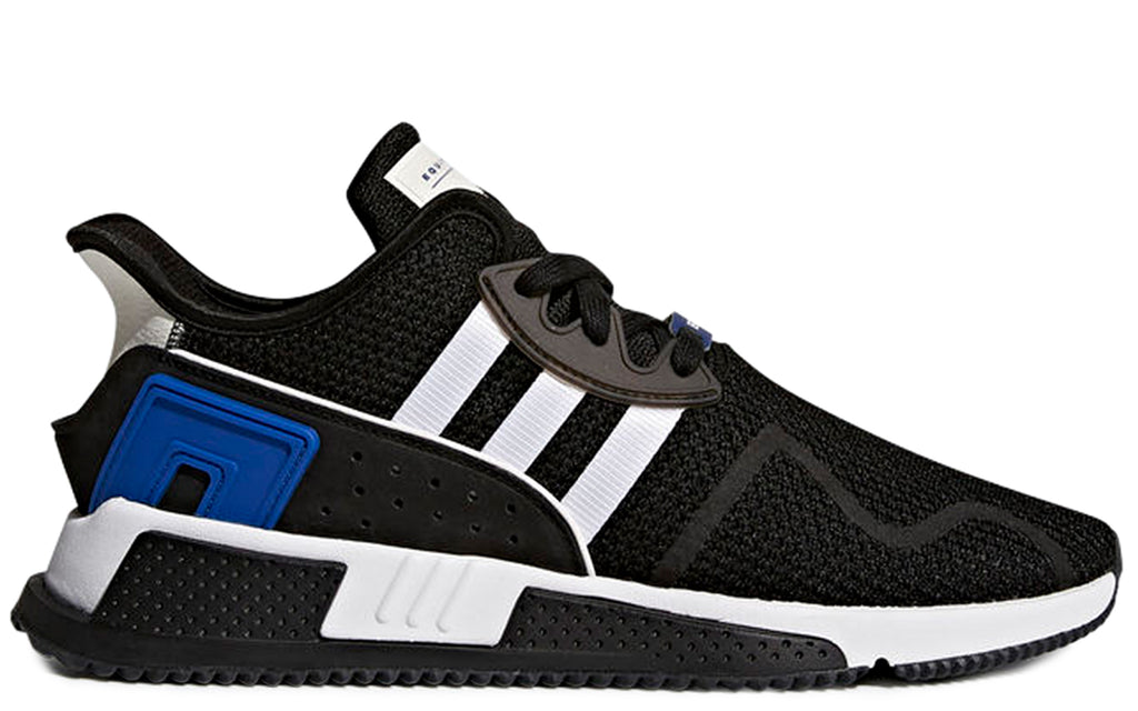 EQT Cushion Adv in Black