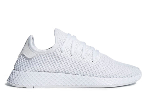 SS18 Deerupt Runner in White (CQ2625)