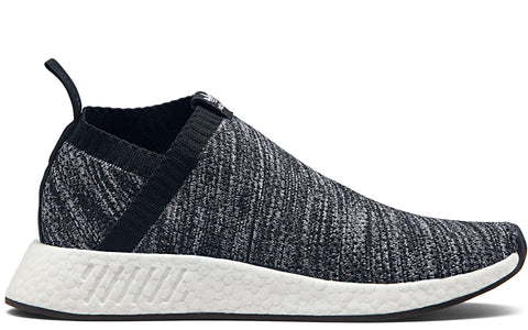 SS18 UA&Sons NMD CS2 PK in Core Black/White (DA9089)