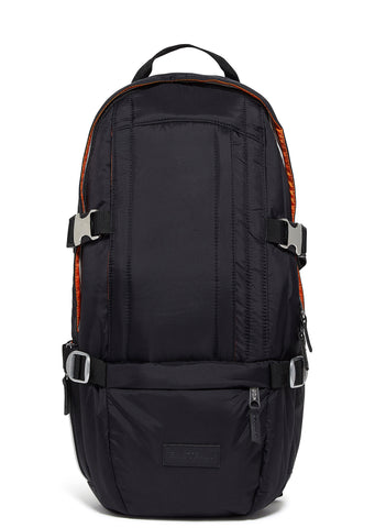 AW17 Floid Rucksack in Tailored Black (EK20191Q)