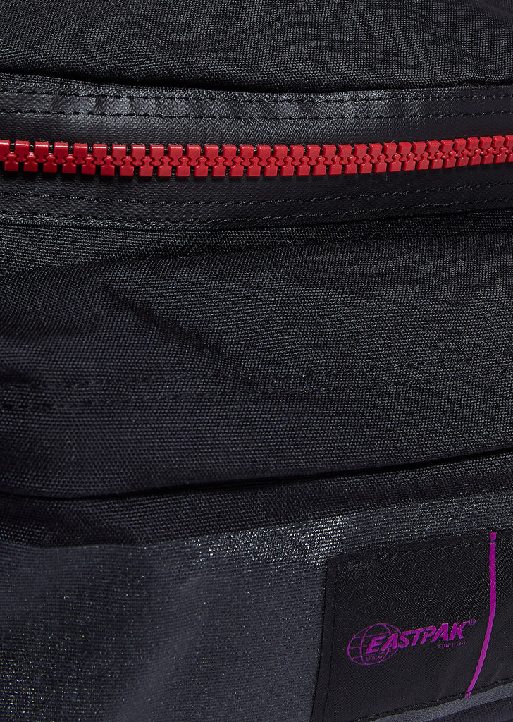 AMI Waistbag in Black