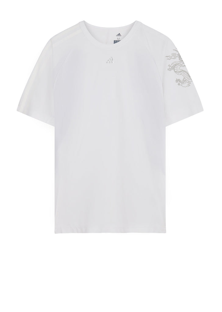 AW17 Climachill Tee in White