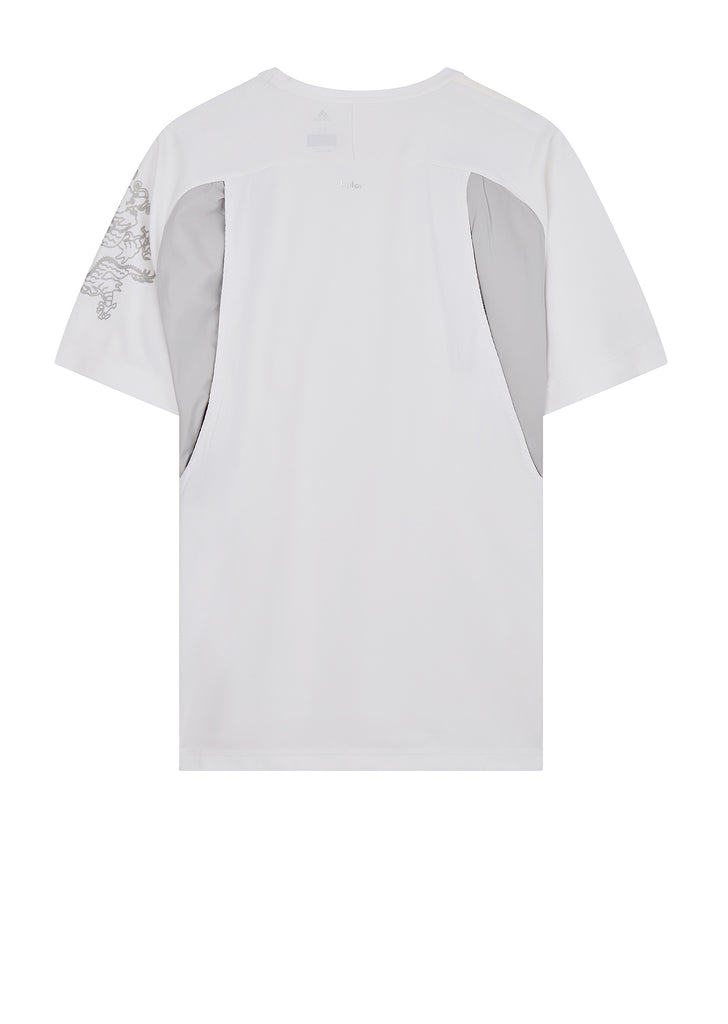 Climachill Tee in White