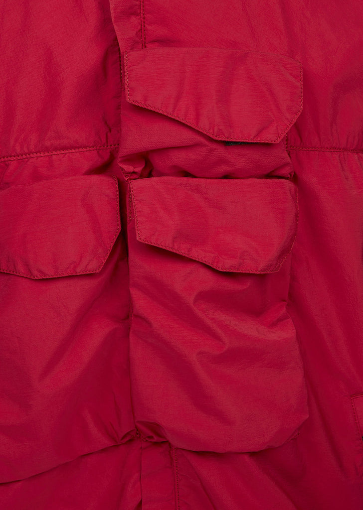 Nylon 3 Layer GMD in Pink