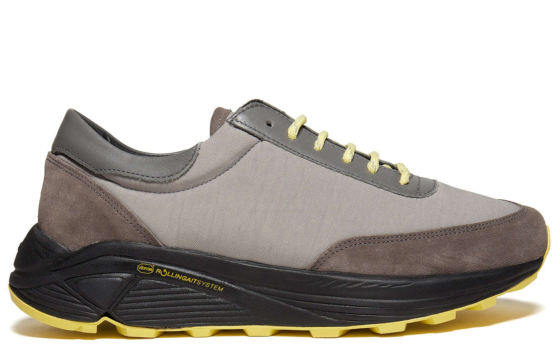 our legacy mono runner in grey 18montrose