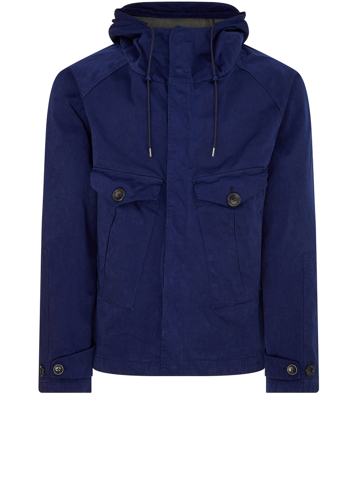 Tempest Anorak in Blue