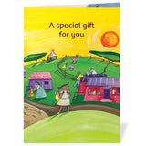 World Gifts from CAFOD Gift Card