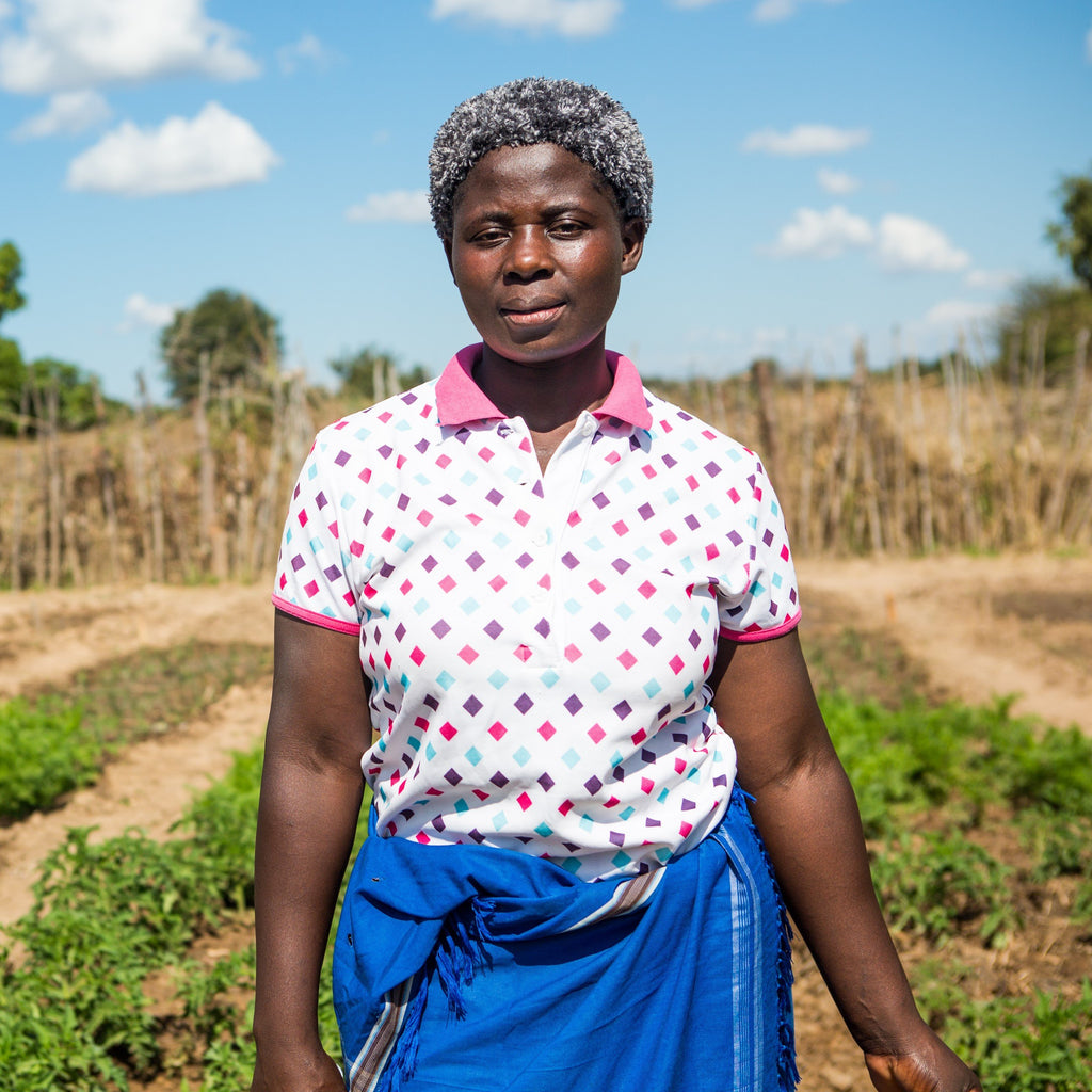 Seeds of hope cafod world gifts buy our seeds of hope chrity gift for easter and help more women like tabeth negle Image collections