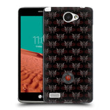 Official Anne Stokes Tribal Hard Back Case for LG Bello II / Prime II / Max