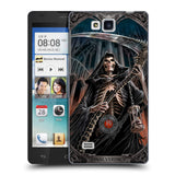 Official Anne Stokes Tribal Hard Back Case for Huawei C8816