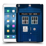 HEAD CASE DESIGNS TELEPHONE BOX HARD BACK CASE FOR APPLE IPAD AIR