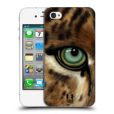 Head Case Designs Animal Eye Hard Back Case for Apple iPhone 4 4S