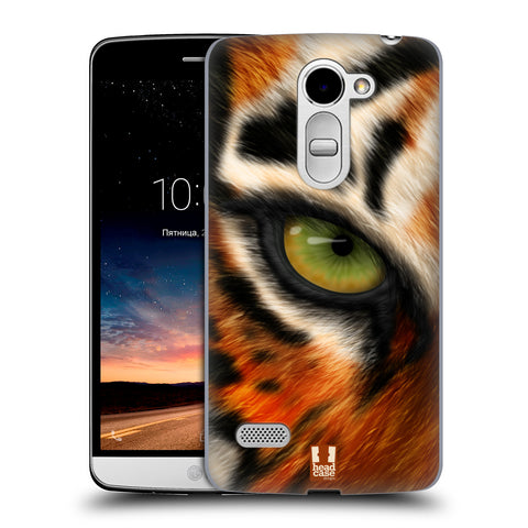 Head Case Designs Animal Eye Hard Back Case for LG Ray Zone