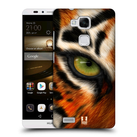 Head Case Designs Animal Eye Hard Back Case for Huawei Ascend Mate7