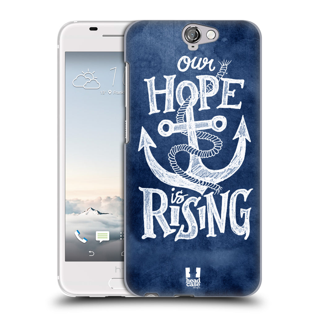 666ccad42 Head Case Designs Anchored Go Lite for HTC One A9