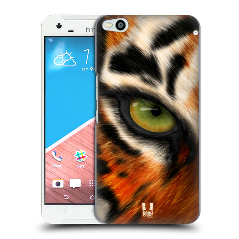 Head Case Designs Animal Eye Hard Back Case for HTC One X9