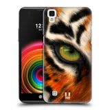 Head Case Designs Animal Eye Hard Back Case for LG X Power