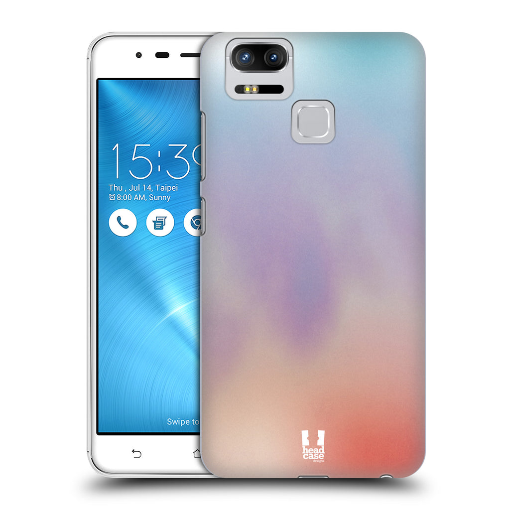 best cheap ac7eb 299e0 Head Case Designs Aquarelle Hard Back Case for Asus Zenfone 3 Zoom ZE553KL