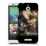 Official Anne Stokes Owls Hard Back Case for HTC Desire 510