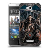 Official Anne Stokes Tribal Hard Back Case for HTC Desire 616 Dual Sim