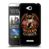 Official Selena Gomez Revival Hard Back Case for HTC Desire 616 Dual Sim