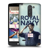 Support British Soldiers Sbs Official British Troops Hard Back Case for LG G3 Stylus / D690N / D690