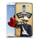 Support British Soldiers Sbs Official British Troops Hard Back Case for LG G Pro 2 / F350 / D837