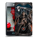 Official Anne Stokes Tribal Hard Back Case for LG Optimus L5 II Dual E455